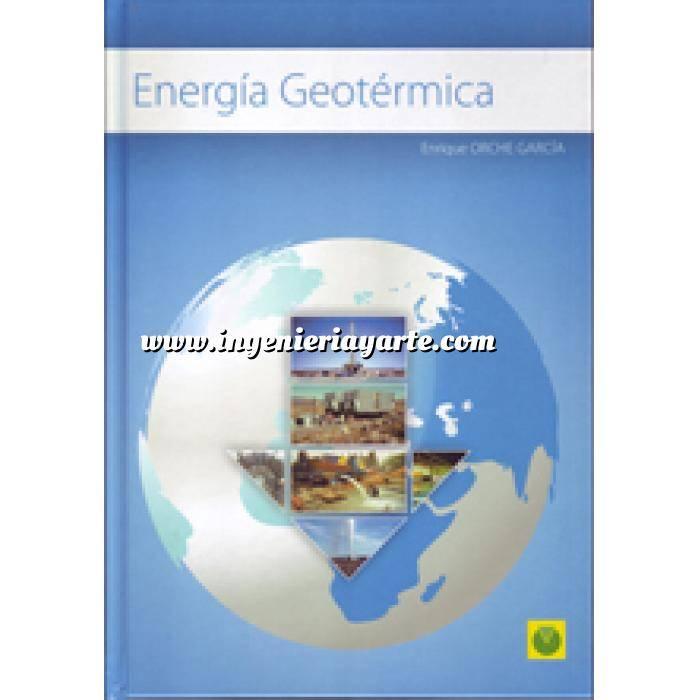 Imagen Energía geotérmica Energía geotérmica