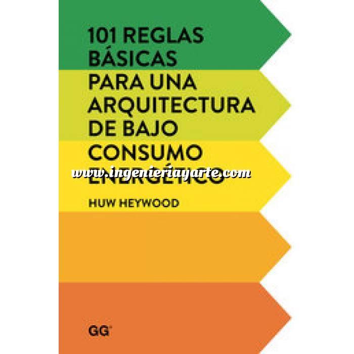 Imagen Energías renovables 101 reglas básicas para una arquitectura de bajo consumo energético