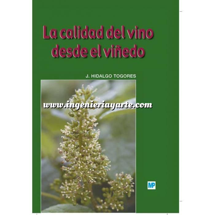 Imagen Enología La calidad del vino desde el viñedo