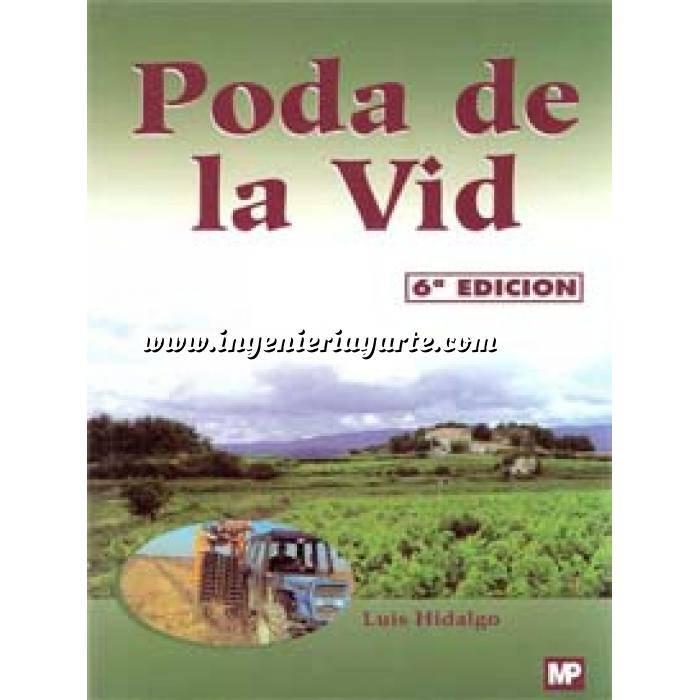 Imagen Enología Poda de la vid