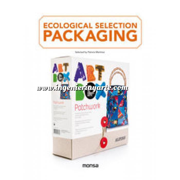 Imagen Envases (packaging) Ecological selection packaging