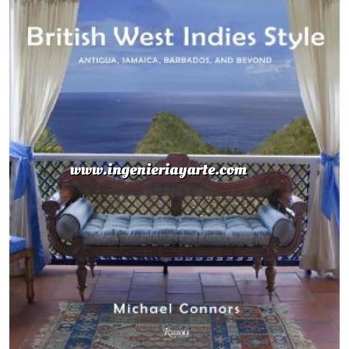 Imagen Estilo caribeño British  west indies style. antigua, jamaica, barbados and beyond