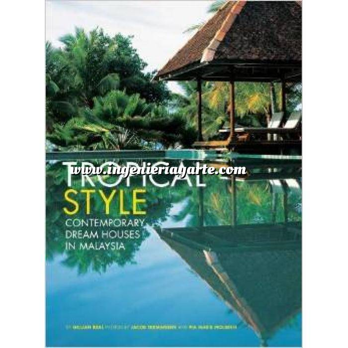 Imagen Estilo oriental Tropical Style: Contemporary Dream Houses in Malaysia