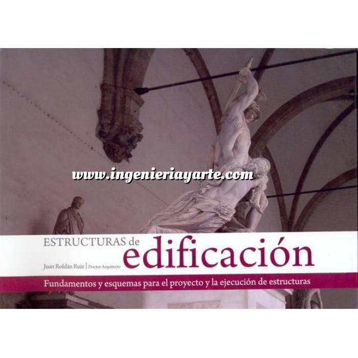Imagen Estructuras de hormigón Estructura de Edificación