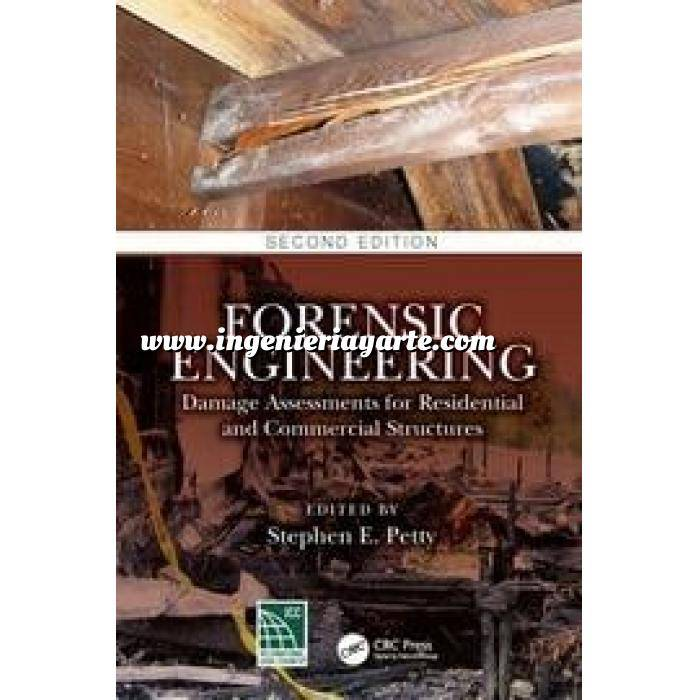 Imagen Estructuras de hormigón Forensic Engineering Damage Assessments for Residential and Commercial Structures