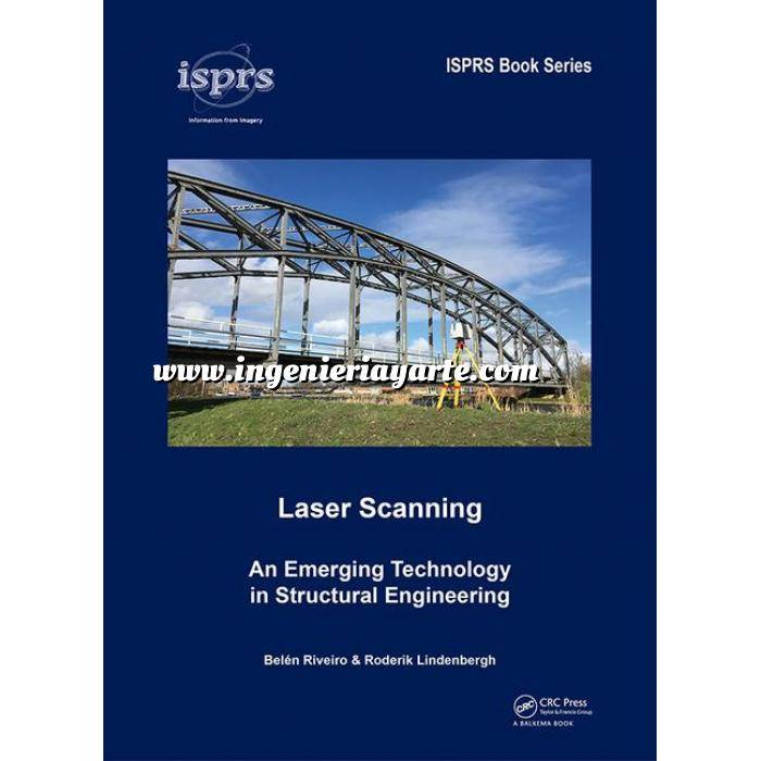 Imagen Estructuras de hormigón Laser Scanning: An Emerging Technology in Structural Engineering
