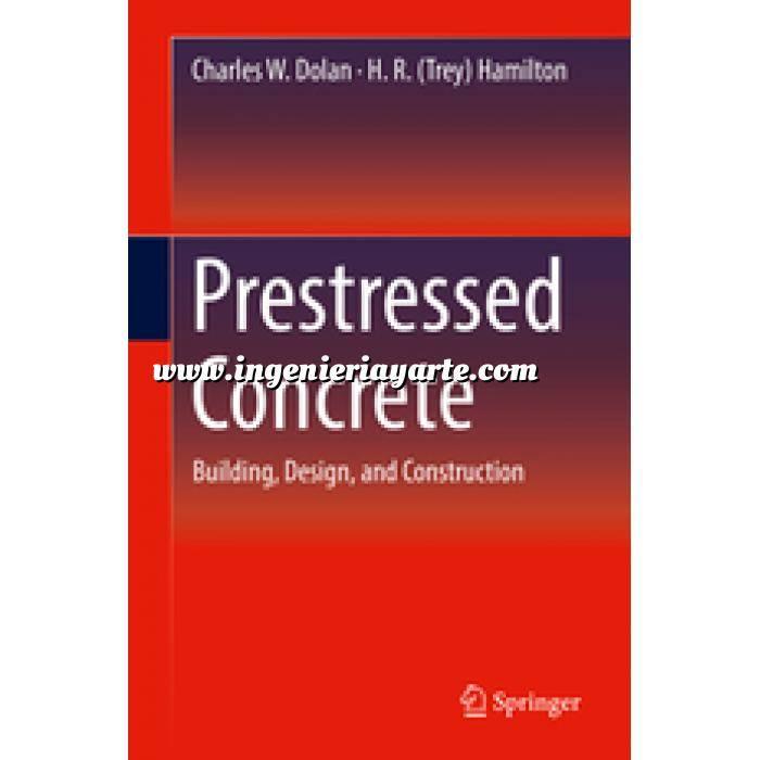 Imagen Estructuras de hormigón Prestressed Concrete Building, Design, and Construction