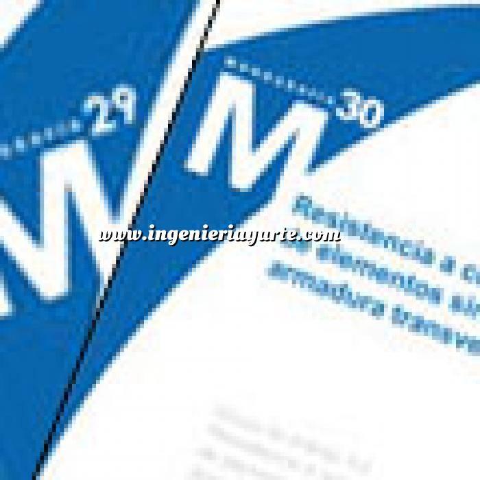 Imagen Estructuras de hormigón Refuerzo de pilares de hormigón armado ( Soporte Digital  PDF)