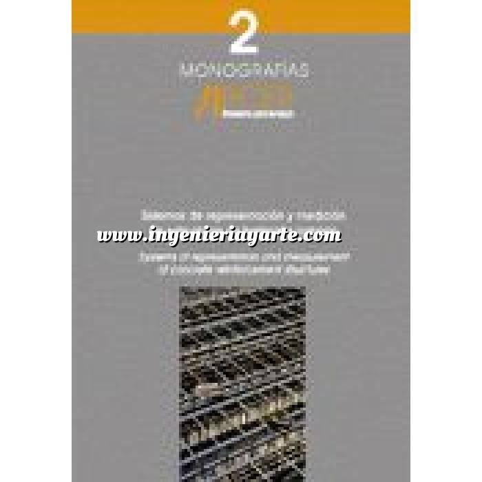 Imagen Estructuras de hormigón Sistemas de representación y medición de estructuras de hormigón armado