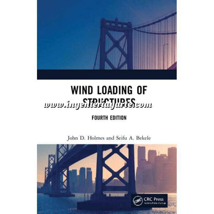 Imagen Estructuras de hormigón Wind Loading of Structures