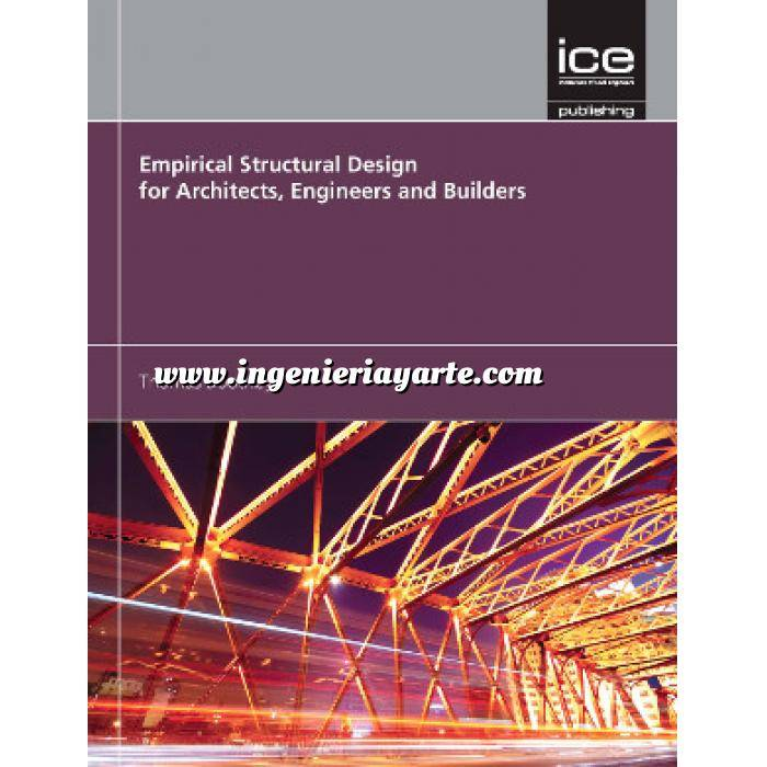 Imagen Estructuras metálicas Empirical Structural Design for Architects, Engineers and Builders