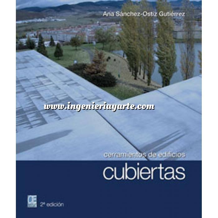 Imagen Fachadas y cubiertas Cubiertas.cerramientos de edificios