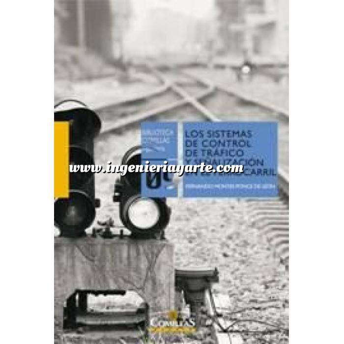 Imagen Ferrocarriles Los sistemas de control de tráfico y señalización en el ferrocarril