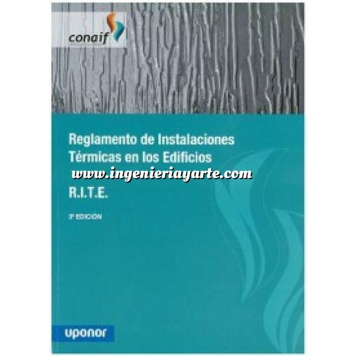 Imagen Fontanería y saneamiento Reglamento de Instalaciones Térmicas en los Edificios R.I.T.E.