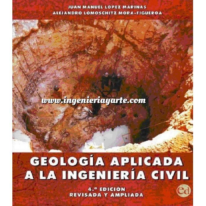 Imagen Geología Geología aplicada a la ingenieria civil