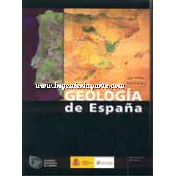 Imagen Geología Geología de España.