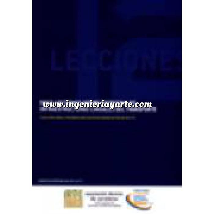 Imagen Geotecnia  Doce lecciones sobre geotecnia de infraestructuras del transporte