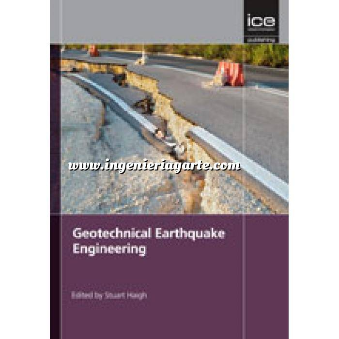 Imagen Geotecnia  Geotechnical Earthquake Engineering Geotechnique Symposium in Print