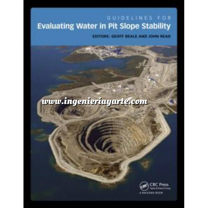 Imagen Geotecnia  Guidelines for Evaluating Water in Pit Slope Stability