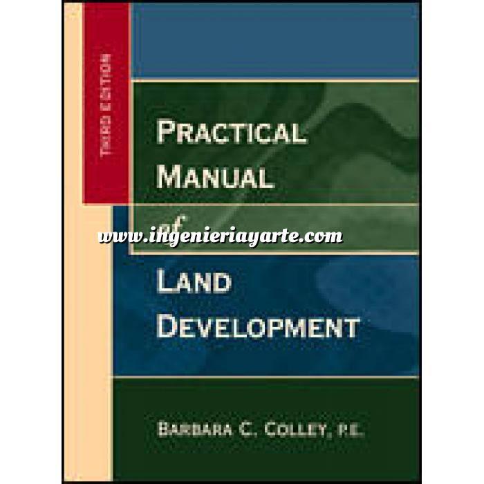 Imagen Geotecnia  Practical manual of land development