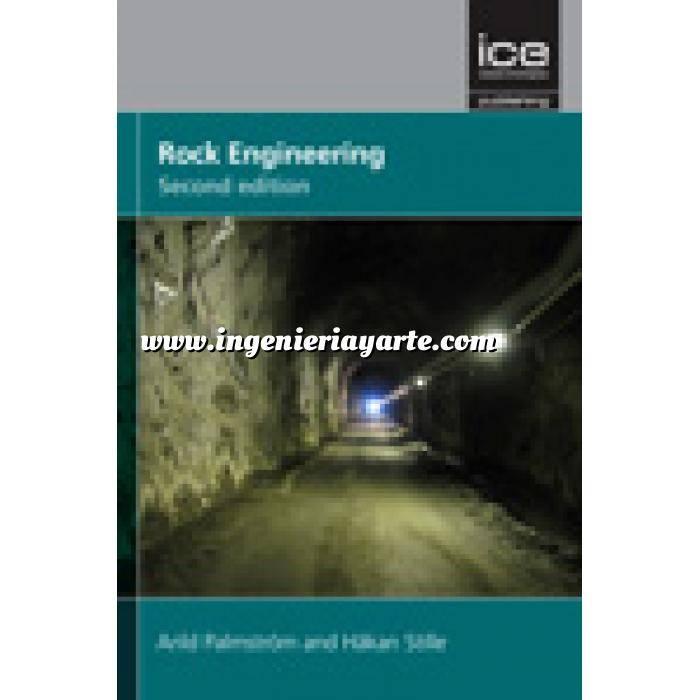 Imagen Geotecnia  Rock Engineering