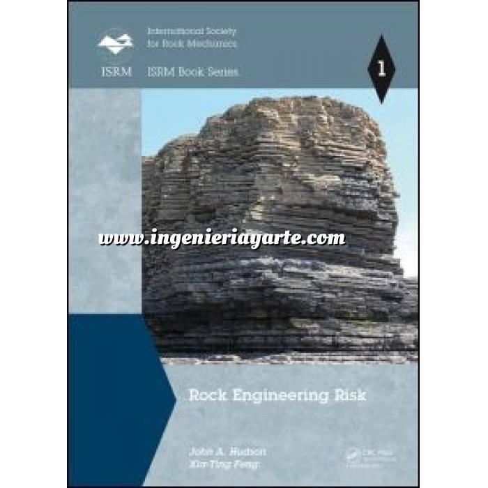 Imagen Geotecnia  Rock Engineering Risk