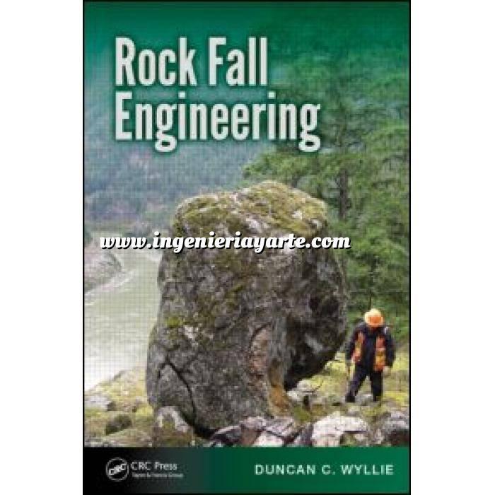 Imagen Geotecnia  Rock Fall Engineering