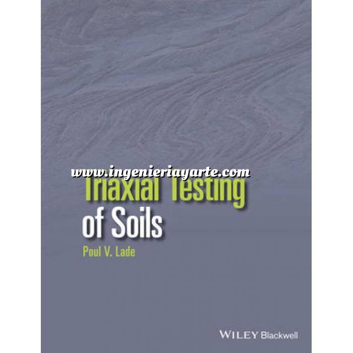 Imagen Geotecnia  Triaxial Testing of Soils