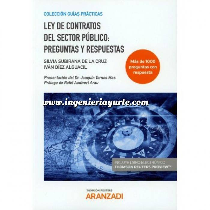 Imagen Gestion de proyectos Ley de Contratos del Sector Público: preguntas y respuestas