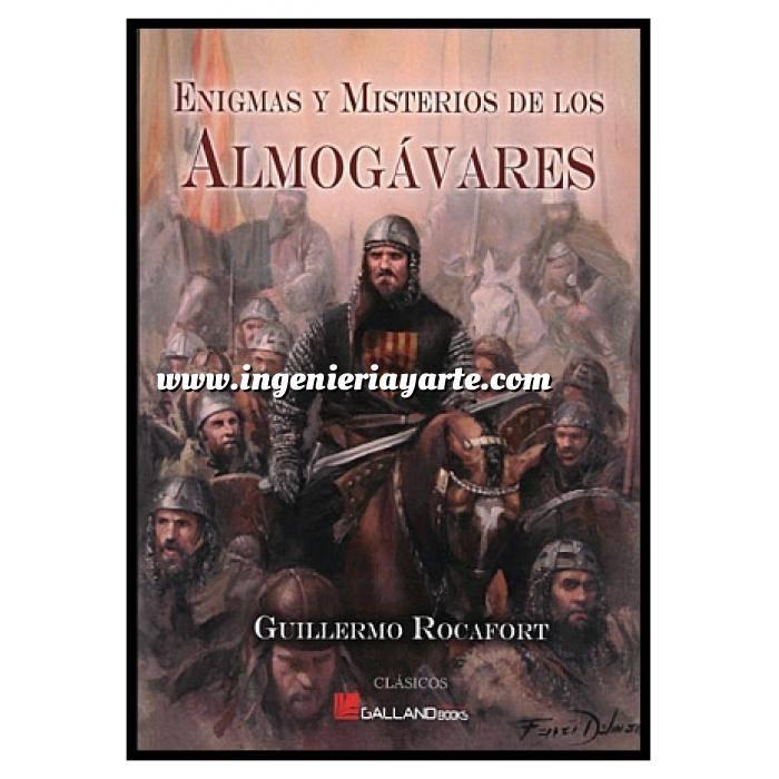 Imagen Hechos y batallas cruciales Enigmas y misterios de los Almogávares