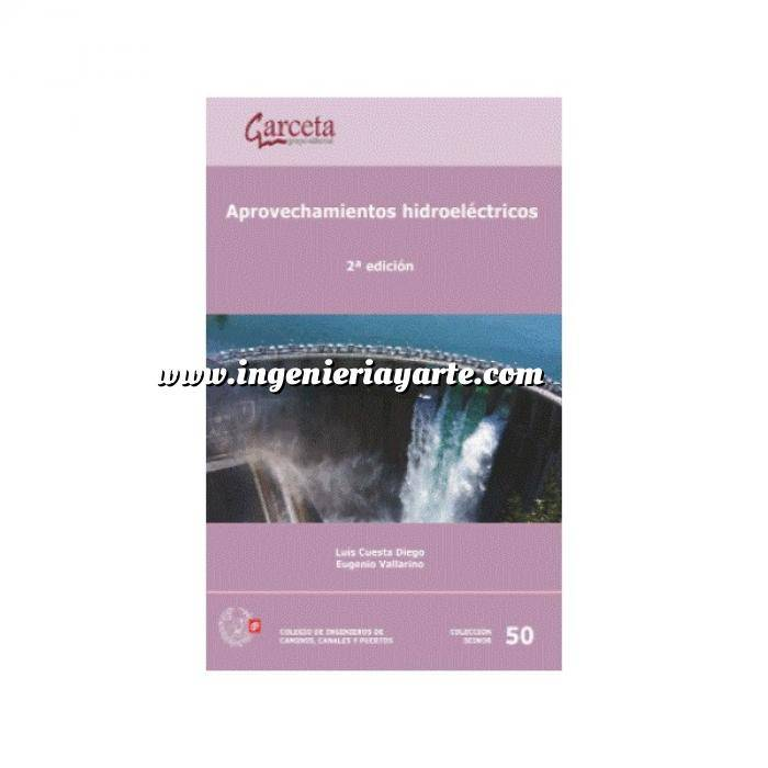 Imagen Hidráulica Aprovechamientos Hidroeléctricos