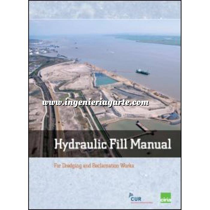 Imagen Hidráulica Hydraulic Fill Manual  For Dredging and Reclamation Works