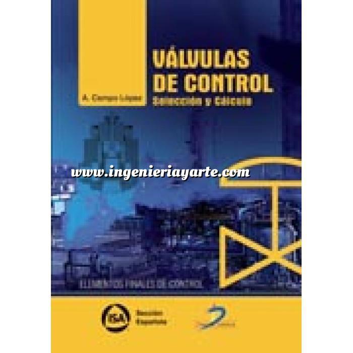 Imagen Hidráulica Válvulas de Control.Selección y cálculo