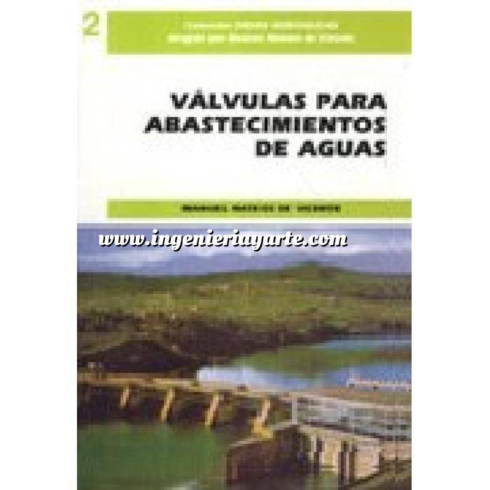 Imagen Hidráulica Válvulas para abastecimientos de aguas
