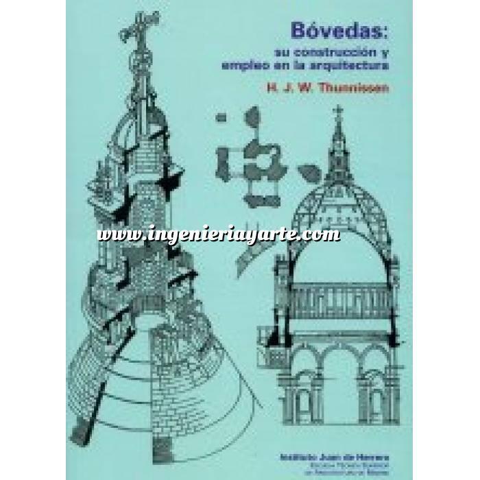 Imagen Historia antigua Bóvedas: su construcción y empleo en la arquitectura