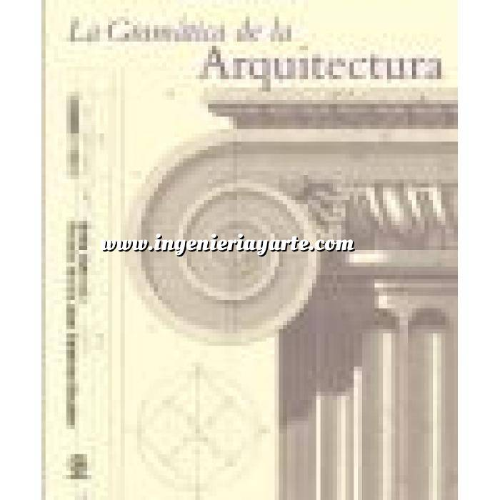 Imagen Historia antigua La gramática de la arquitectura