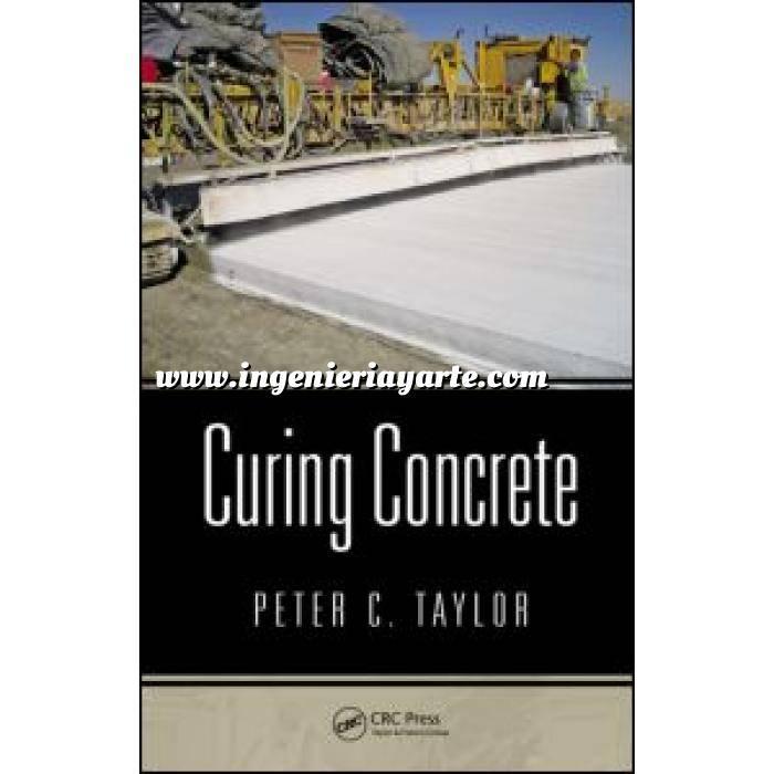 Imagen Hormigón armado Curing Concrete