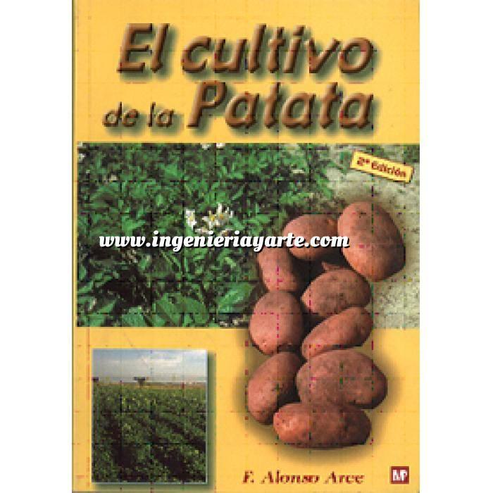 Imagen Horticultura El cultivo de la patata