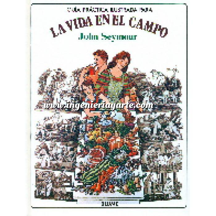 Imagen Horticultura La vida en el campo  Guía práctica ilustrada