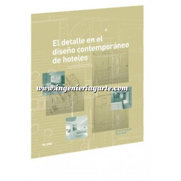 Imagen Hoteles,restaurantes,bares y centros de ocio El detalle en el diseño contemporáneo de hoteles