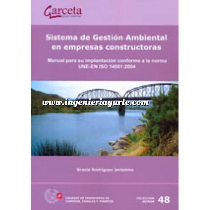 Imagen Impacto ambiental Sistema de gestión ambiental en empresas constructoras