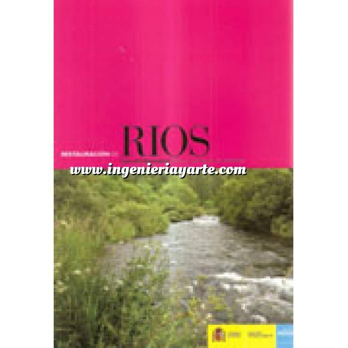 Imagen Ingeniería de ríos Restauración de ríos : guía metodológica para la elaboración de proyectos