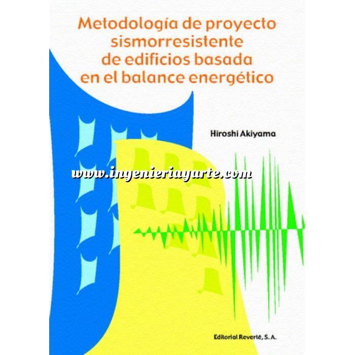 Imagen Ingeniería sísmica Metodología de proyecto sismorresistente de edificios