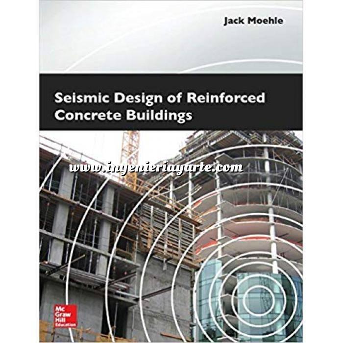 Imagen Ingeniería sísmica Seismic design of reinforced concrets buildings