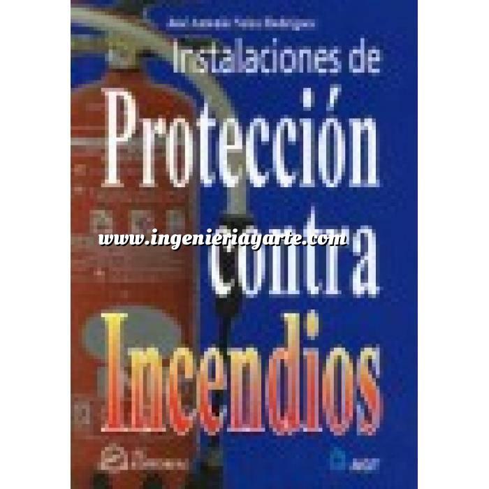 Imagen Instalaciones contra incendios Instalaciones de protección contra incendios