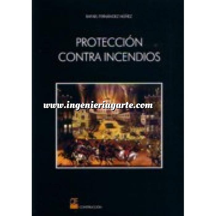Imagen Instalaciones contra incendios Protección contra incendios