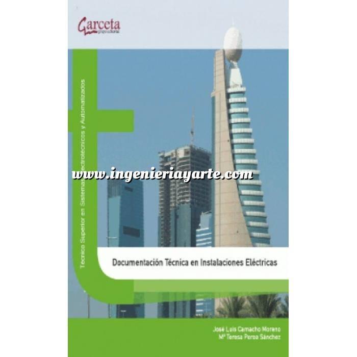 Imagen Instalaciones eléctricas de baja tensión Documentación técnica en instalaciones eléctricas