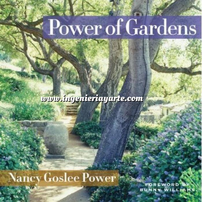 Imagen Jardines internacionales Power of gardens