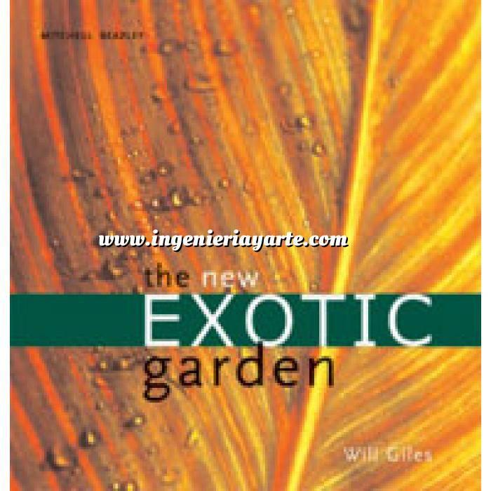 Imagen Jardines internacionales The new exotic garden