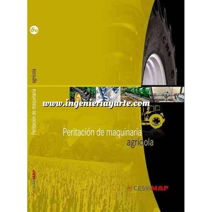 Imagen Maquinaria Agricola Peritacion de maquinaria agricola